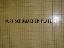 Berlin Tunnelbana