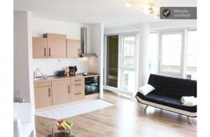 billiga lägenheter i Berlin
